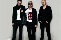 Above &amp; Beyond
