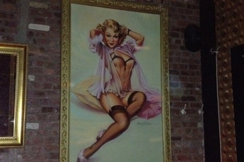 Nurse Bettie - Bar in New York.