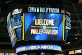 Pauley Pavilion (UCLA) - Arena in Los Angeles.
