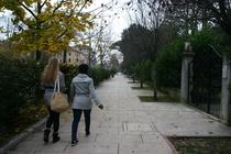Lido, Venice.