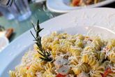 C&O Trattoria - Italian Restaurant in Los Angeles.