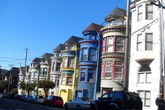 The Haight, San Francisco.