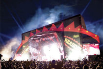 Reading Festival 2014 - Music Festival in London