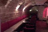 Lounge Royal Restaurant - French Restaurant | Lounge in Paris