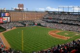 Oriole Park at Camden Yards (Baltimore, MD) - Stadium in DC