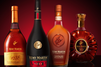 Rémy Martin: The Heart of Cognac Experience - Food & Drink Event | Drinking Event in Chicago.