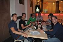 Guru (El Raval) - Bar | Lounge | Restaurant in Barcelona.