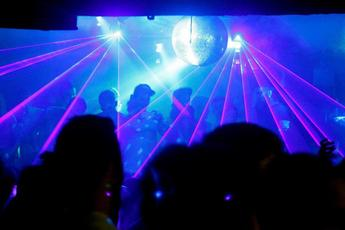 Colony Summer Rave - Rave Party | Club Night in London.