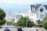 Pacific Heights, San Francisco.