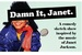 Damn It, Janet - Comedy Show | Performing Arts in Chicago.