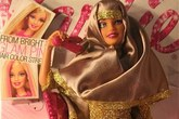 The Altered Barbie Exhibition - Art Exhibit in San Francisco.