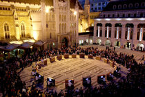 City of London Festival - Arts Festival | Concert | Film Festival | Music Festival in London.