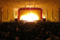 The Portage Theater - Theater in Chicago.