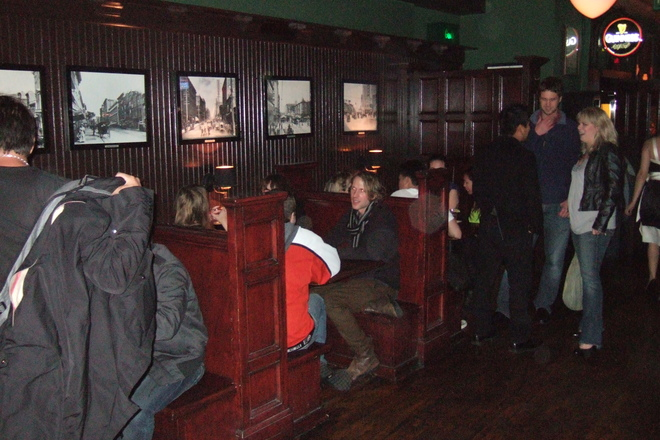 Photo of Casey&#x27;s Irish Pub