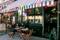 Dalston Superstore - Bar | Café | Club | Pub in London.