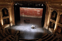 Brooklyn Academy of Music - Harvey Theater - Concert Venue in New York.