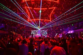 Exchange LA - Club in Los Angeles.