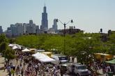 Randolph Street Market - Market | Outdoor Activity | Shopping Area in Chicago