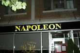 Napoleon Bistro & Lounge - Bar | Club | Lounge | Restaurant in DC