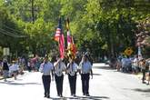 Kensington Labor Day Parade & Festival - Holiday Event | Festival | Parade in Washington, DC.