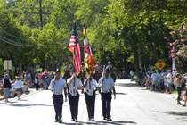 47th Annual Kensington Labor Day Parade & Festival - Holiday Event | Festival | Parade in Washington, DC