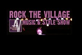 Rock The Village Style and Fashion Show - Concert   DJ Event   Fashion Event in Boston.
