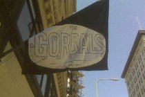 The Gorbals - Restaurant in Los Angeles.