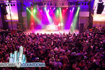 2015 Downtown Countdown DC - Concert | Holiday Event | Party | Stand-Up Comedy in Washington, DC.