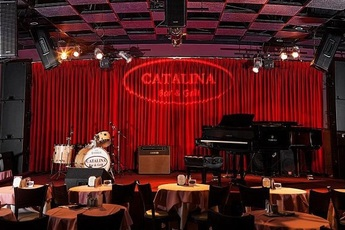 Best Jazz Clubs In Los Angeles