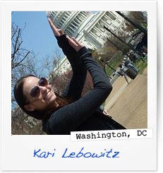 Kari Lebowitz