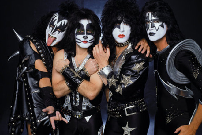 Photo of KISS