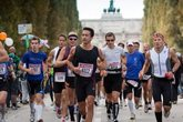 Munich Half Marathon - Running in Munich.