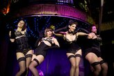 London Burlesque Festival - Burlesque Show | Festival in London.