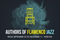 Authors of Flamenco Jazz - Concert | Music Festival in Madrid