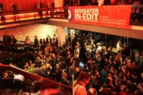 Beefeater In-Edit International Music & Documentary Film Festival 2014 - Film Festival   Screening in Barcelona