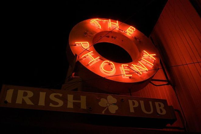 Photo of The Phoenix Irish Bar