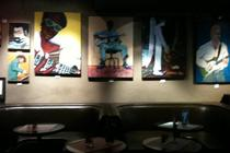 Underground Wonder Bar - Bar | Live Music Venue in Chicago.