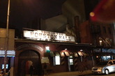 Houston Hall - Beer Hall | Gastropub in New York.
