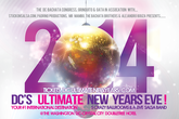 2nd Annual DC Ultimate New Year's Eve - Holiday Event | Party | Dance Performance in Washington, DC.