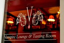 Vampire Lounge & Tasting Room - Lounge | Wine Bar in Los Angeles.