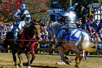 Maryland Renaissance Festival 2014 - Fair / Carnival in Washington, DC