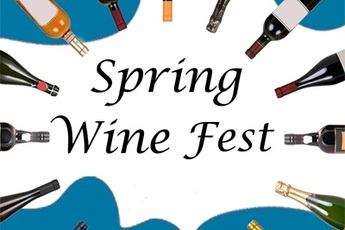 Boston Event Guide Spring Wine Fest - Wine Festival | Festival | Food & Drink Event | Wine Tasting in Boston.