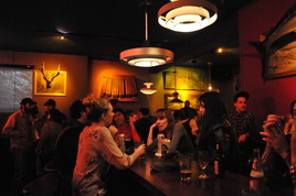 Hemlock Tavern - Bar | Live Music Venue in San Francisco.