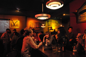 Hemlock Tavern - Bar | Live Music Venue in San Francisco.