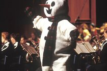 Wolf Trap's Holiday Sing-A-Long - Concert | Holiday Event in Washington, DC.