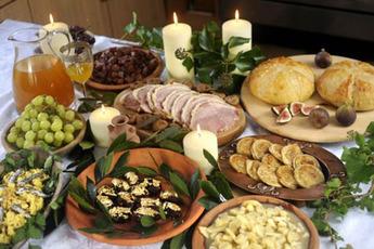 Festa della Panarda - Food & Drink Event | Festival in Rome.