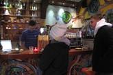 Abraxas - Coffeeshop in Amsterdam