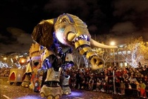 Cabalgata de los Reyes Magos 2014 - Holiday Event | Parade in Madrid