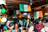 Saint Paddy's PubCrawl New York - Food & Drink Event | Holiday Event in New York.