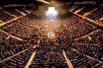 The Big Falk-Music Starparade - Concert in Munich.